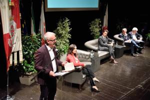 Candidatura di Macerata  a Capitale italiana della Cultura 2020.