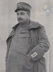 Il Generale Luigi Capello