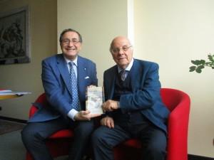 Raffaele Cera e Francesco Lenoci