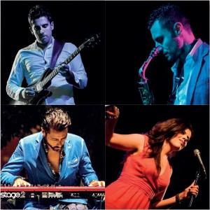 Quartetto Daniele Fratini