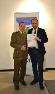 Gen.B. Di Giovanni - Vice sindaco Liris