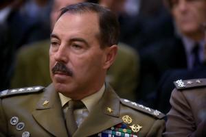 Il Gen. C. A. Salvatore Farina sarà il nuovo Capo di Stato Maggiore dell'Esercito e il Gen. C. A. Giovanni Nistri sarà il nuovo comandante dell'Arma dei Carabinieri.