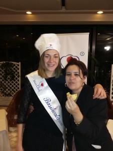 Premio MISS CHEF®    La prima competizione tra alcune delle migliori Chef Donne italiane con la proposizione dei più rinomati menù della tradizione culinaria nostrana.