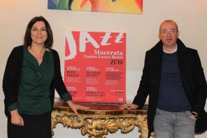 Macerata Jazz 2018, da gennaio a marzo cinque grandi concerti al Teatro Lauro Rossi.