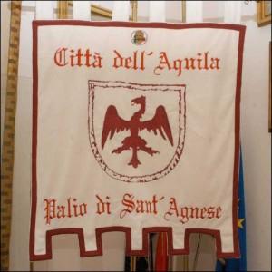 L'Aquila, palio s.agnese