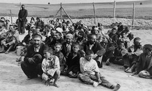 Il giorno della Memoria. Rom e Sinti: il genocidio dimenticato.