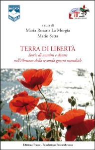 LIBRI. 8 MARZO  MARIA DI MARZIO, LA DONNA CHE SFIDÒ LA FUCILAZIONE.