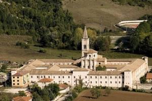 UN TESORO ABRUZZESE: L'ABBAZIA CELESTINIANA A SULMONA  Il 5 maggio, dopo anni di lavori, la Chiesa di Santo Spirito nella Badia sarà riaperta al pubblico.