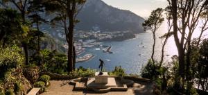 Capri, Villa Lysis