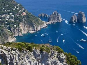 Premio internazionale di Poesia Pablo Neruda – Città di Capri.