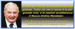 """Un """"nuovo ordine mondiale""""  cambiamenti in corso negli scenari locali ed internazionali  """"novus ordo seclorum annuit coeptis""""."""