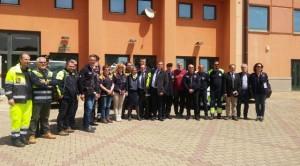 Messina Risk SIS. MA 2018'' IX edizione . Conclusa la Settimana della Sicurezza 2018 promossa dalla protezione civile comunale.