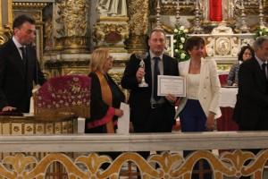 Premio di poesia sacra