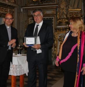 don Angelo Corvo, Massimo Milone, Regina Resta