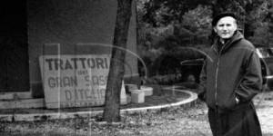 1962, Karol Wojtyla a Fonte Cerreto