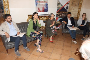 Macerata, la stagione di Appassionata: presentati i concerti 2018/19.