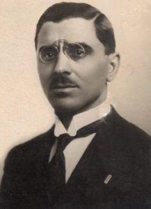 L'aprutino Italo Foschi, fondatore dell'A.S. Roma, e i legami con L'Aquila.