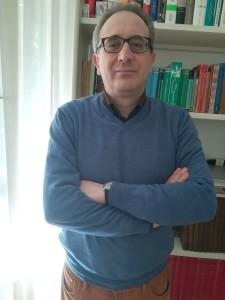 Enrico Cavalli