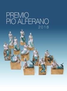 Castellabate si veste d'arte per la lunga estate culturale del Premio Pio Alferano. PREMIO PIO ALFERANO 2018 20 e 21 Luglio.