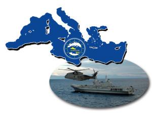 UNAVFORMED SOPHIA: Mogherini e il Comitato Politico e di Sicurezza dell'UE in visita al Comando della Missione.