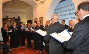 Fiuggi, domenica 19 agosto va in scena il Canzoniere Anticolano.