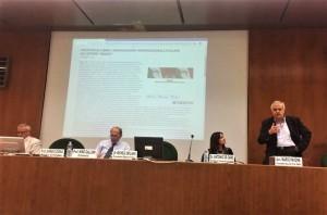 """CONVEGNO  """" Il Progetto Radici: Un'Idea innovativa per gli Italiani all'Estero""""  Bari Camera di Commercio 13 Settembre 2018."""