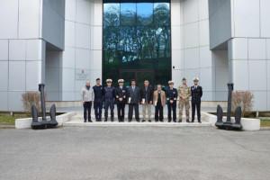 EUNAVFOR MED. L'Italia addestra ufficiali della Marina libica