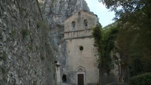 Chiesa di madonna d'Appari.