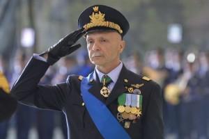 Il Generale Vecciarelli nominato Capo di Stato Maggiore della Difesa.