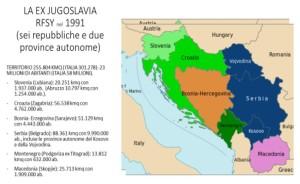 Ex Jugoslavia 2