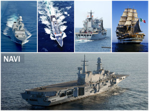 Marina Militare Italiana. Concorso per 42 ufficiali in servizio permanente dei ruoli speciali.
