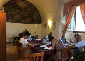 ISBEM Istituto Scientifico Biomedico Euro Mediterraneo). Strumento della Comunità a servizio di tutti. La ricerca è la via maestra per imparare metodi, generare prodotti ed esplorare le soluzioni per le criticità.