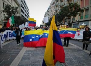 VENEZUELA. Appello al presidente della repubblica.