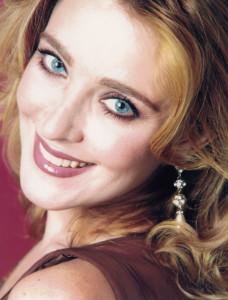 LIEGI, Donata D'Annunzio Lombardi è Aida: L'artista deve trovare nei personaggi sfumature inedite. L'intervista.