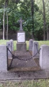 Il 15 marzo 1919 moriva in Polonia il Caporal Maggiore di fanteria Novizzo Cittadini.  In occasione del centenario della sua morte un convengo e una targa commemorativa  Ritrovata la tomba a Poznan (Polonia) dal ricercatore De Berardinis.
