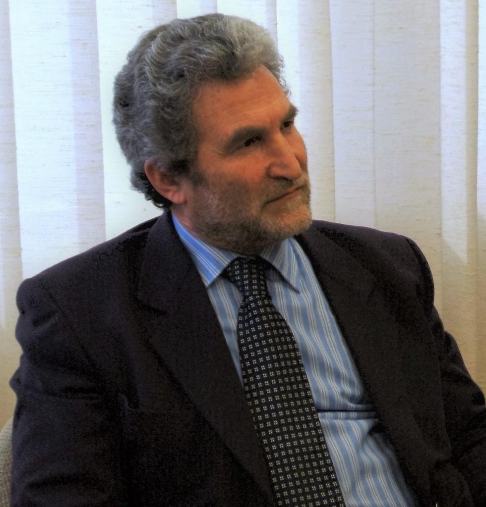 Premio alla Carriera per il Giornalismo estero a Goffredo Palmerini