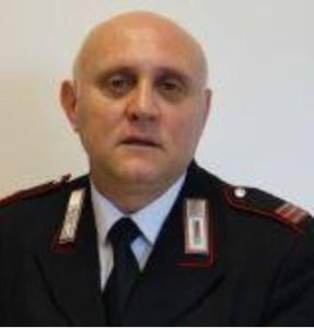 RENDIAMO ONORE AL MARESCIALLO MAGGIORE VINCENZO DI GENNARO ED AL COLLEGA PASQUALE CASERTANO.