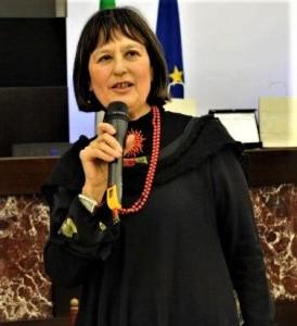 Neria De Giovanni