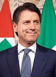 Il Presidente del Consiglio Giuseppe Conte ed il senso dello Stato.