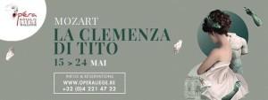"""Opera Liegi, il tenore Leonardo Cortellazzi è Tito """"un ruolo gratificante… una rivincita sul mio passato"""". L'intervista."""