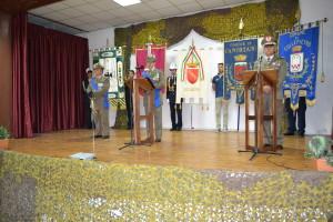 """Comando Militare Esercito """"Abruzzo"""". Cerimonia del cambio del comandante."""