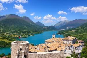 La Regione Abruzzo ha presentato a Roma  la FESTA NAZIONALE DEI BORGHI AUTENTICI D'ITALIA.