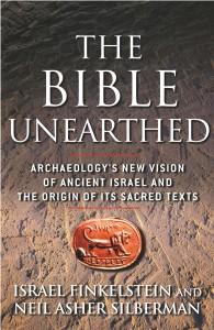 UNA STORIA DEGLI UOMINI SCRITTA DA UOMINI  La Bibbia riscavata dagli archeologi ebrei.