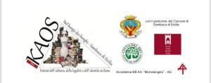 Kaos 2019, Festival dell'editoria, della legalità e dell'identità siciliana,il festival itinerante approda a Sambuca di Sicilia. Il bando e la scheda di partecipazione