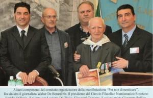 Comitato Per non dimeticare - Cefalonia 1943-2019 Roseto degli Abruzzi