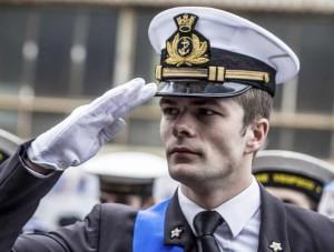 Bando di concorso per il reclutamento per il 2020 di 21 ufficiali dei ruoli normali della Marina Militare.