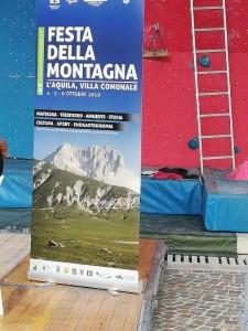 L'AQUILA. FESTA DELLA MONTAGNA 2019 CON LA PARTECIPAZIONE DI UN NUCLEO INFOTEAM DELL'ESERCITO.