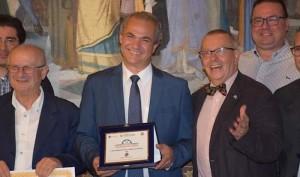 A Maurizio Zambardi il Premio FiuggiStoria Lazio Meridionale 2019