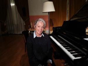 Un autunno molto intenso per la compositrice abruzzese Ada Gentile.