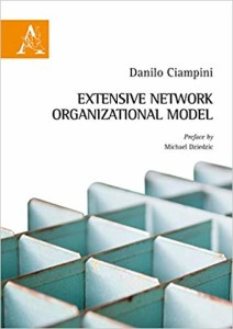 "LIBRI. ""Extensive Network Organizational Model"": la sicurezza nel Nuovo Ordine Mondiale."